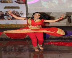 Jhalak Dikhla ja Australia spotlight  auditions by The Elegant Creations